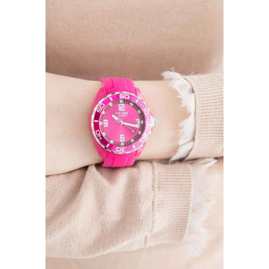 Breil seul le temps Jester femme EW0156 indosso