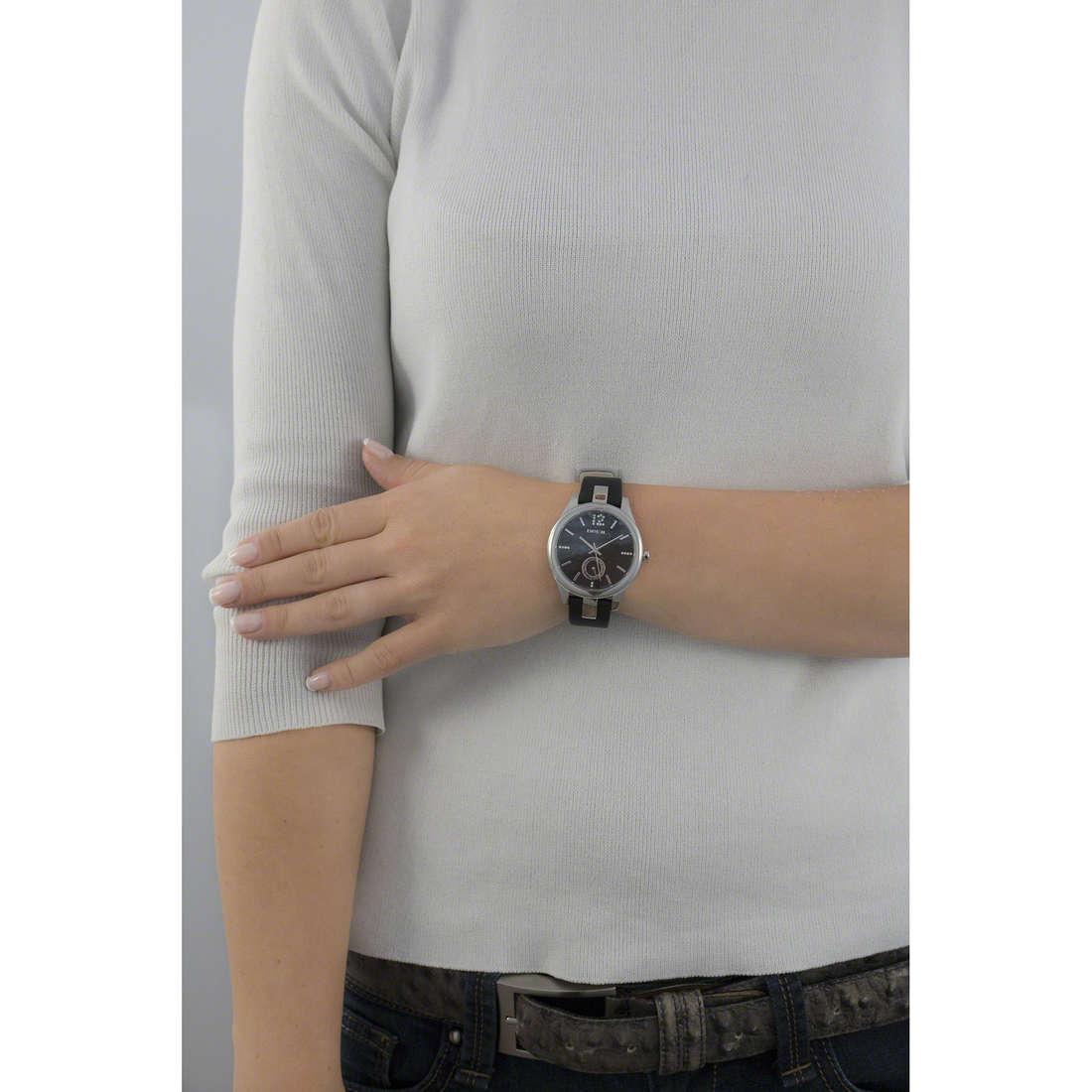 Breil seul le temps Liberty femme TW1463 indosso