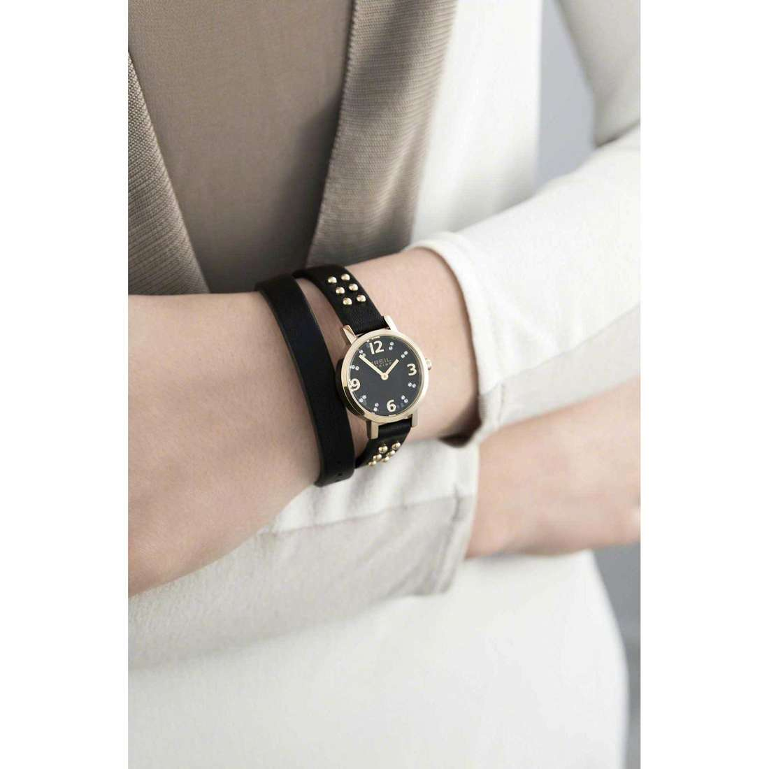 Breil seul le temps Meet Up femme EW0220 indosso