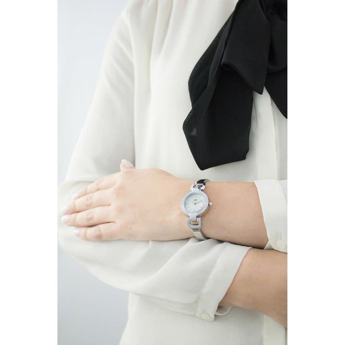 Chronostar seul le temps Venere femme R3753156501 indosso