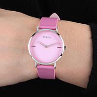 montre seul le temps femme Furla Pin R4251113517