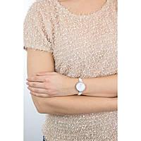 montre seul le temps femme Hoops Cherié Diamonds 160 2593LBS02