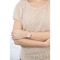 montre seul le temps femme Hoops Luxury 2590LG05