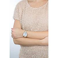 montre seul le temps femme Hoops Luxury 2590LSRG04