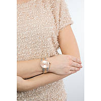montre seul le temps femme Hoops Luxury 2590LSRG05