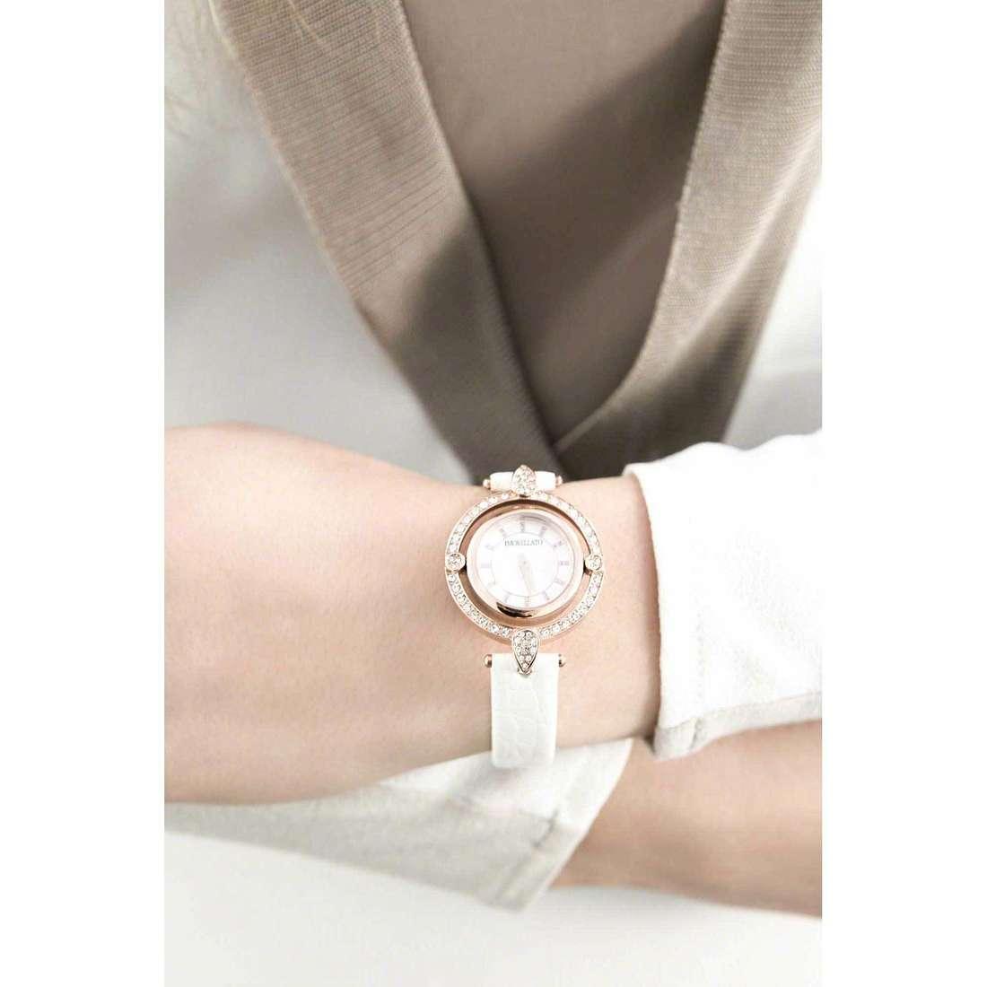 Morellato seul le temps Venere femme R0151121505 indosso