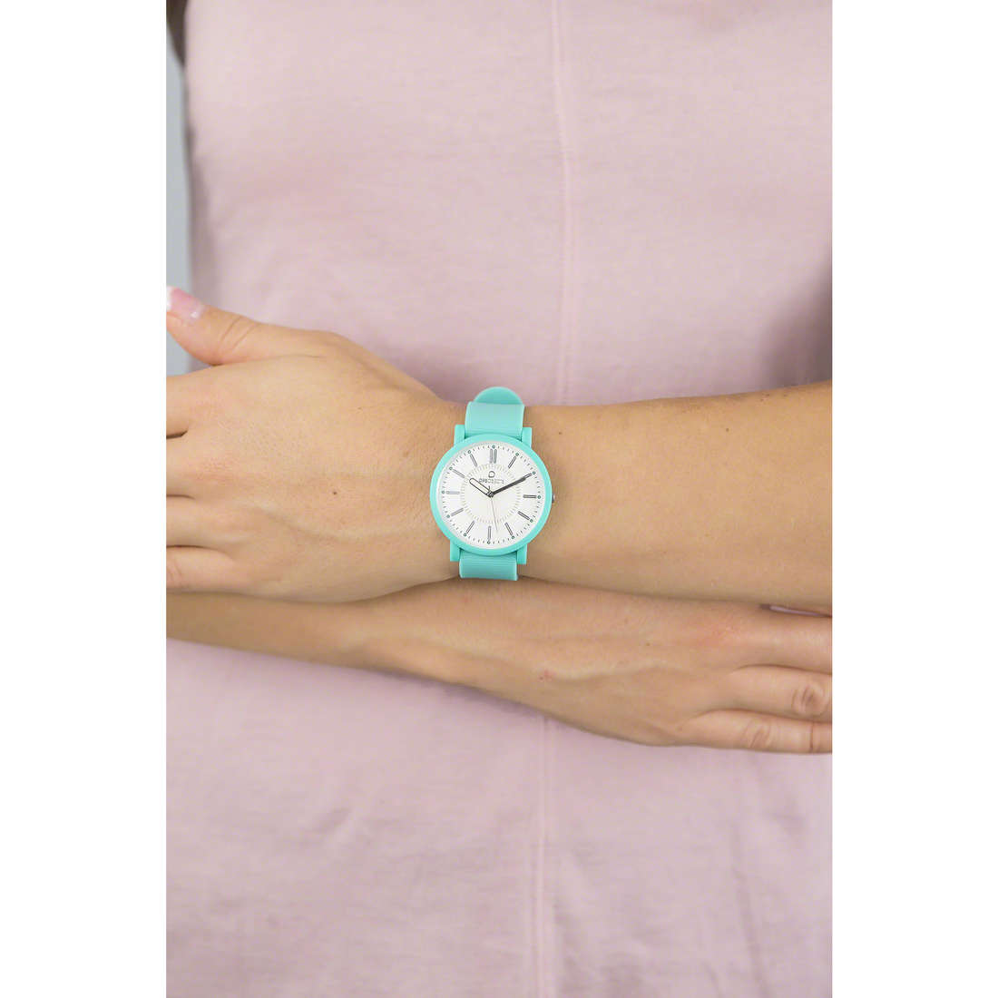 Ops Objects seul le temps Ops Posh femme OPSPOSH-08 photo wearing