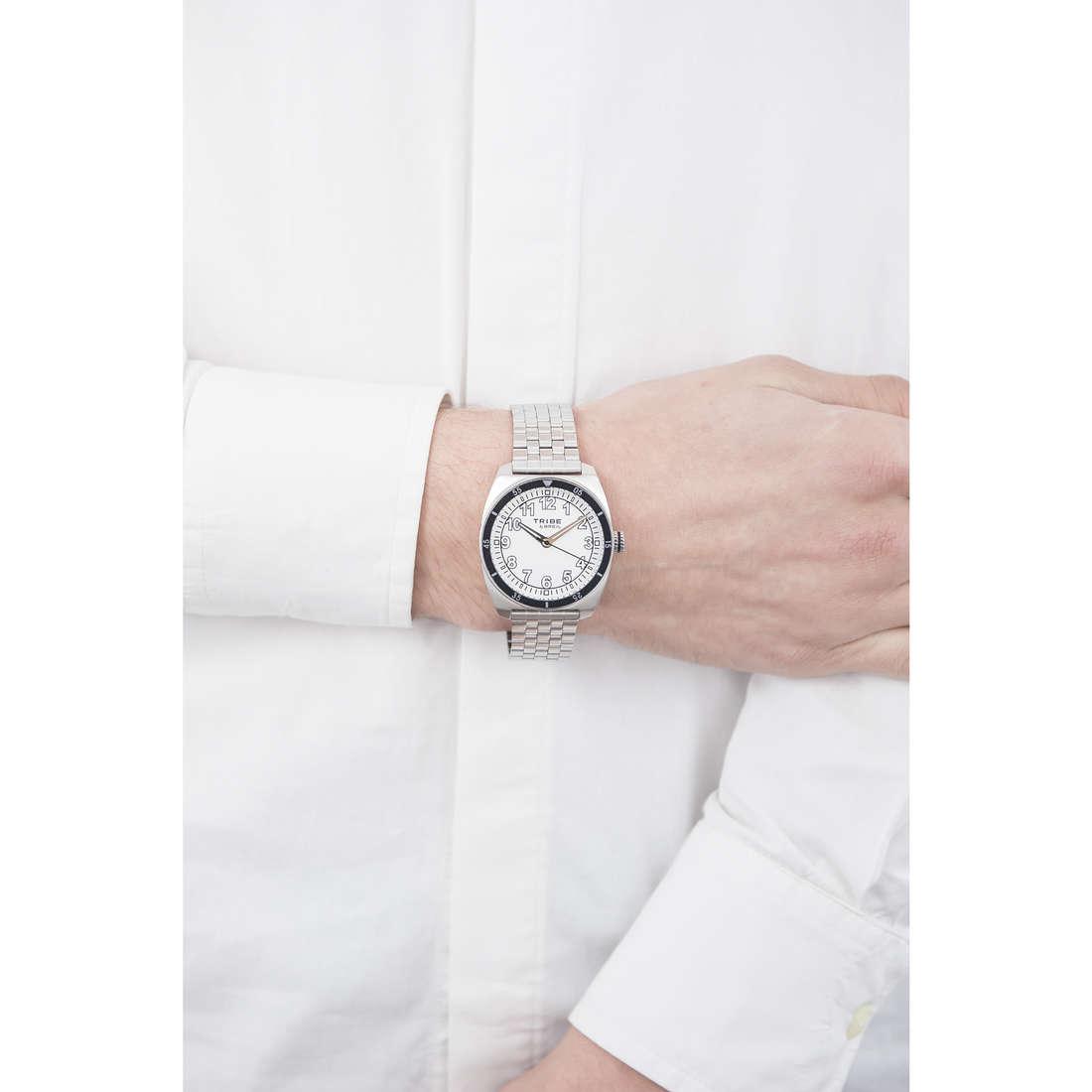 Breil seul le temps Rise homme EW0171 indosso