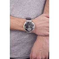 montre seul le temps homme Diesel Machinus DZ7379