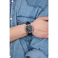 montre seul le temps homme Emporio Armani AR80012