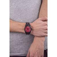 montre seul le temps homme Scuderia Ferrari Red FER0830248