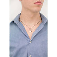 necklace man jewellery 2Jewels Navy 251363