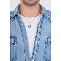 necklace man jewellery 2Jewels Zodiac 251279