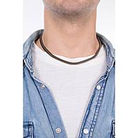 necklace man jewellery Breil Viper TJ2250