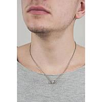 necklace man jewellery Brosway Beat BEA02