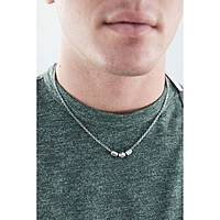 necklace man jewellery Brosway Beat BEA03