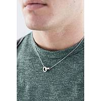 necklace man jewellery Brosway Rock & Roll BRR04