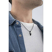 necklace man jewellery Brosway Sign BGN04
