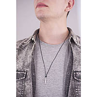 necklace man jewellery Cesare Paciotti JPCL0053B