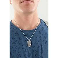 necklace man jewellery Cesare Paciotti JPCL0975B