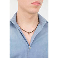 necklace man jewellery Cesare Paciotti Line JPCL1127B