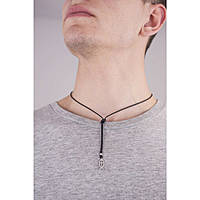 necklace man jewellery Comete Argento 925 UGL 494
