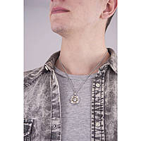 necklace man jewellery Comete Blu di Genova UGL 562