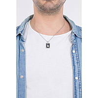 necklace man jewellery Comete Cambio UGL 531