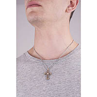 necklace man jewellery Comete Net UGL 502