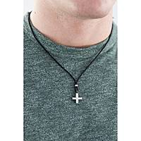necklace man jewellery Comete UGL 481