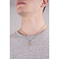 necklace man jewellery Comete Zip UGL 520