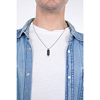 necklace man jewellery Emporio Armani EGS2290040