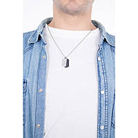 necklace man jewellery Emporio Armani EGS2437040