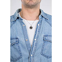 necklace man jewellery Luca Barra LBCA172