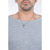 necklace man jewellery Maserati Leggenda JM417AKS02