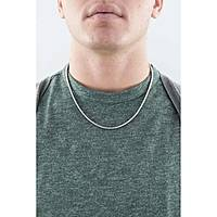 necklace man jewellery Morellato Drops SCZB6