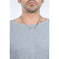 necklace man jewellery Morellato Motown SALS02