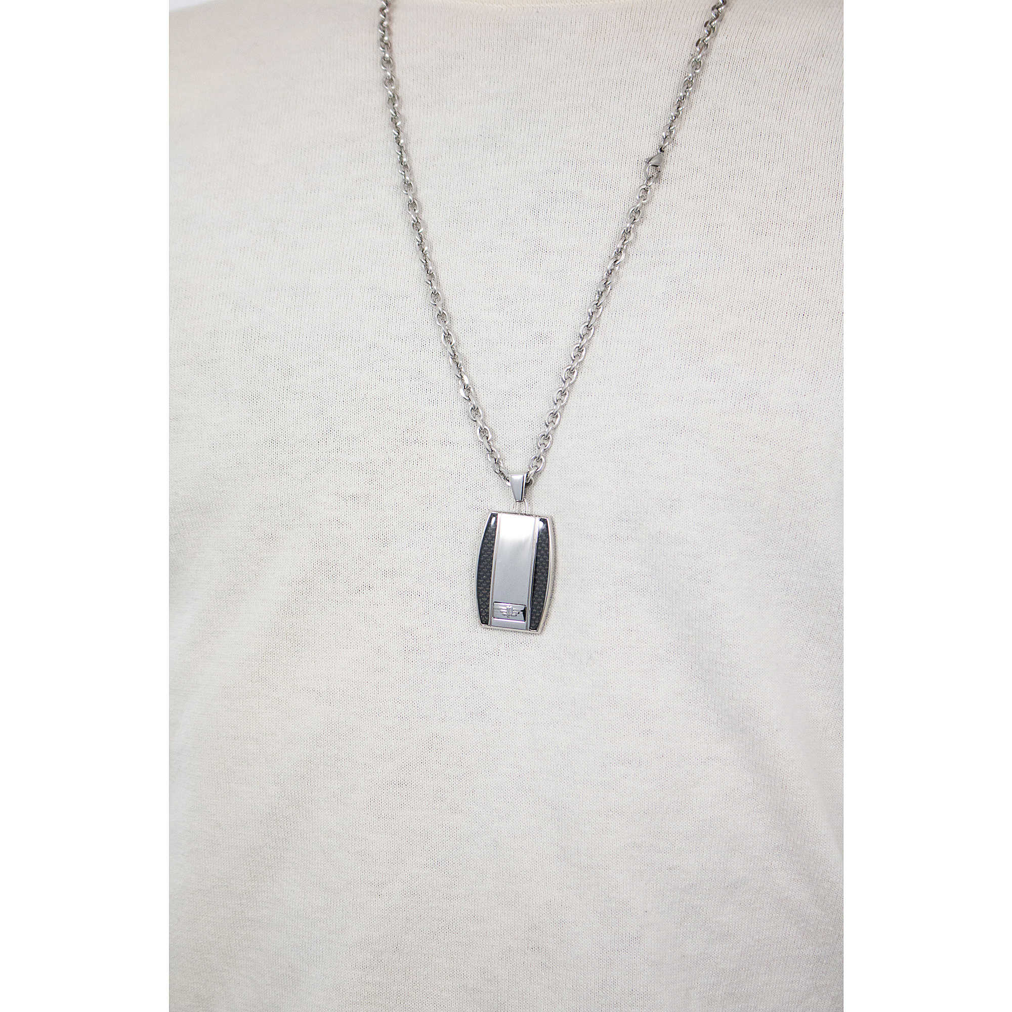 crystals quartz precious plated en with and necklace brass pilgrim image ferrari stones gold