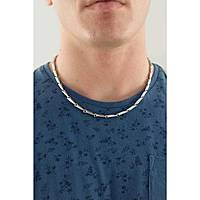 necklace man jewellery Sector Energy SLI54