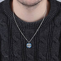 necklace man jewellery Sector Marine SADQ22