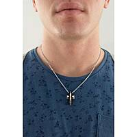 necklace unisex jewellery Sector Spirit SLI23
