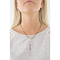 necklace woman jewellery Amen CRORN4