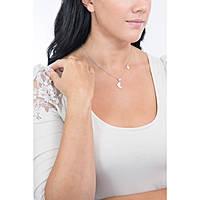necklace woman jewellery Amen Cuore Di Mamma CPIEBR