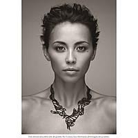 necklace woman jewellery Batucada Bird BTC10-01-01-01MA