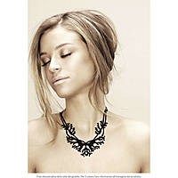 necklace woman jewellery Batucada Coral BTC9-01-01-02