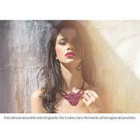 necklace woman jewellery Batucada Indian BTC15-09-01-03BL