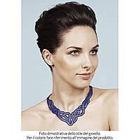 necklace woman jewellery Batucada Marina BTC15-10-01-01BI