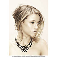 necklace woman jewellery Batucada Night Bubbles BTC8-01-01-02