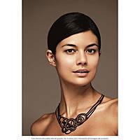 necklace woman jewellery Batucada Saturne BTC12-01-01-02BG