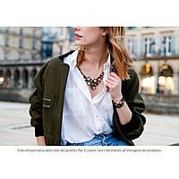 necklace woman jewellery Batucada Stars BTC10-01-01-03BL